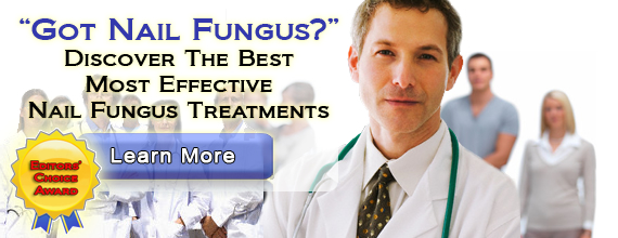 Nail Fungus and Nail Fungus Treatments
